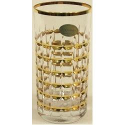 Бокалы для воды «Готик» 6 шт