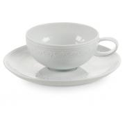 Пара чайная (E) 1 перс 2 пр,Орнамент