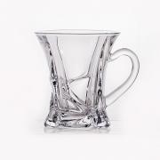 Набор чайный 90 мл. на 6 перс. «Кристалайт-99P62»