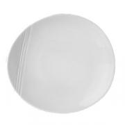 Тарелка «Органикс» 30.5см фарфор