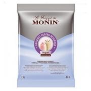 Смесь сухая для приг.напитков «Йогурт» «Монин» 2кг(5шт.)+2мерные ложки в уп.