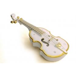 Декоративное изделие «Скрипка» 46 см