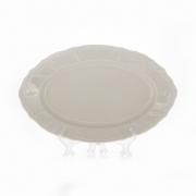 Блюдо овальное 34 см «Бернадот Ивори 0011000»