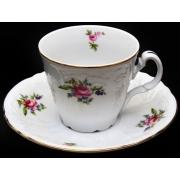 Набор для чая 160 мл. выс «Полевой цветок 5309011» на 6 перс. 12 пред.