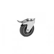 Колесо для тележки к арт.11945; металл