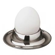 Подставка для яйца, сталь нерж., D=85мм
