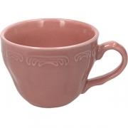 Чашка кофейная «В. Виена Шарм» фарфор; 80мл; красный