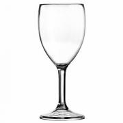 Бокал для вина, пластик, 300мл