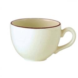 Чашка чайн. «Кларет» 180мл фарфор