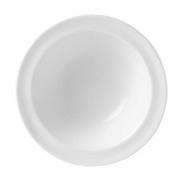 Салатник «Монако вайт» 13.5см фарфор