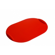 Гибкая доска для резки Legnoart 365 х 240мм (оранжевый)