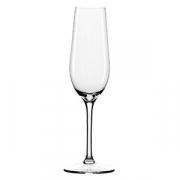 Бокал-флюте «Ивент», хр.стекло, 195мл, D=68,H=221мм, прозр.