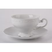 Набор чайный 210 мл. на 6 перс. 12 пред «Недекорированный»
