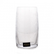 Набор стаканов 250 мл. 6 шт. «Клаудия 28580»