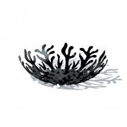 Ваза для фруктов Alessi Mediterraneo ø29см (черный)