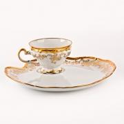 Набор чайный Эгоист 210 мл. на 1 перс. 2 пред. «Кастэл»