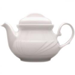 Чайник «Аркадия» 600мл с крышк.фарфор