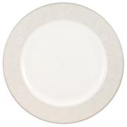 Тарелка закусочная 20 см Жемчужина