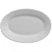 Блюдо овал «Эбро» 22см