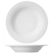 Тарелка глуб «Портофино» 23см фарфор