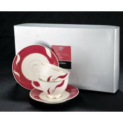 Чайная пара Dehila фарфор