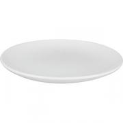 Тарелка мелкая без борта «Кунстверк» D=28.5, H=3см; белый