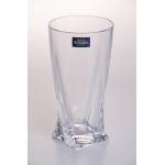 Набор стаканов 350 мл. 6 шт. «Квадро»