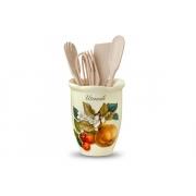 Подставка под кухонные инструменты Итальянские фрукты