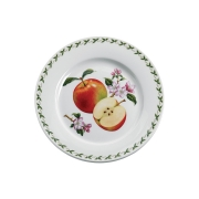 Тарелка обеденная Яблоко без инд.упаковки