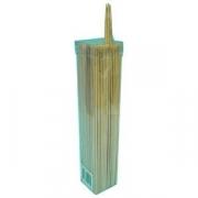 Шампурчики дерев. 25см,250шт.