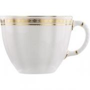 Чашка чайная фарфор; 170мл