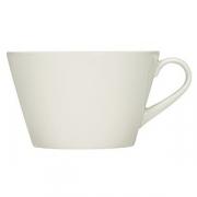 Чашка чайная «Пьюрити»; фарфор; 350мл