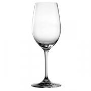 Бокал для вина «Ивент», хр.стекло, 360мл, D=79,H=213мм, прозр.