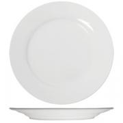 Тарелка мелк.d=18.5см фарфор