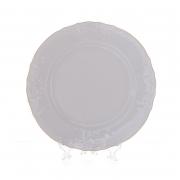 Блюдо круглое 32 см «Бернадот белый 311011»