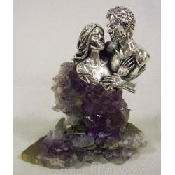 Статуэтка «Влюбленность»