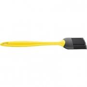 Кисточка из силикона «Майколорс» (myCOLOURS) Emsa длина27см (жёлтый)