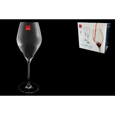 Бокал для вина Swan (набор 6 шт.)