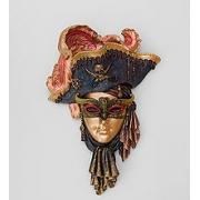 Венецианская маска ''Пират''