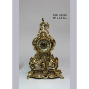 Часы GALDOS золотой 40х24см
