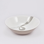 Н-р 6 салатников 16см «Атласная лента»