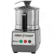 Бликсер «Робот Купе» 2