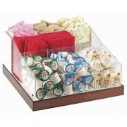 Контейнер для пакетиков чая 9 отделений