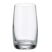 Набор стаканов 380мл.6шт. «Идеал Недекорированный»