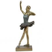 Статуэтка 10x9,5x23,5 см Балерина