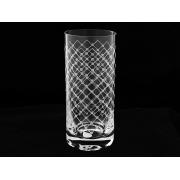 Стакан для воды «Прозрачная вуаль»