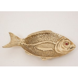 Блюдо «Рыба» 37х21см.