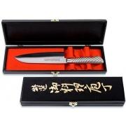 FG-52 Поварской нож Сантоку в подарочной упаковке