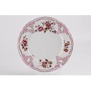 Набор тарелок 25 см. 6 шт. «Бернадот 5058»