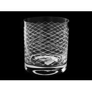 Стакан виски «Прозрачная вуаль»